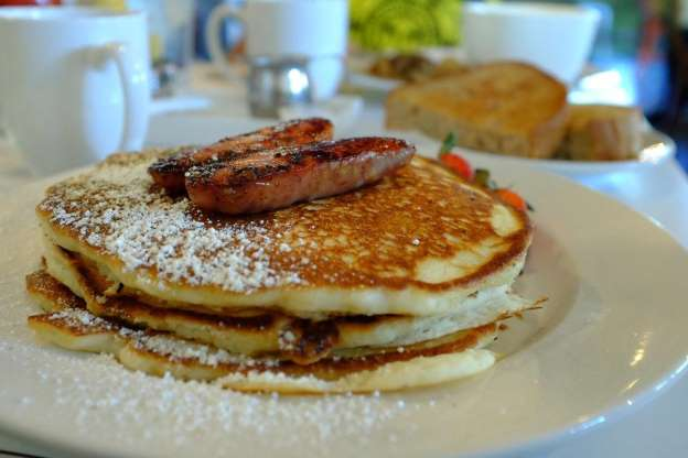 Most popular breakfast spot in every state – Aldiplomasy